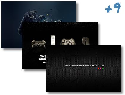 Ps3 theme pack