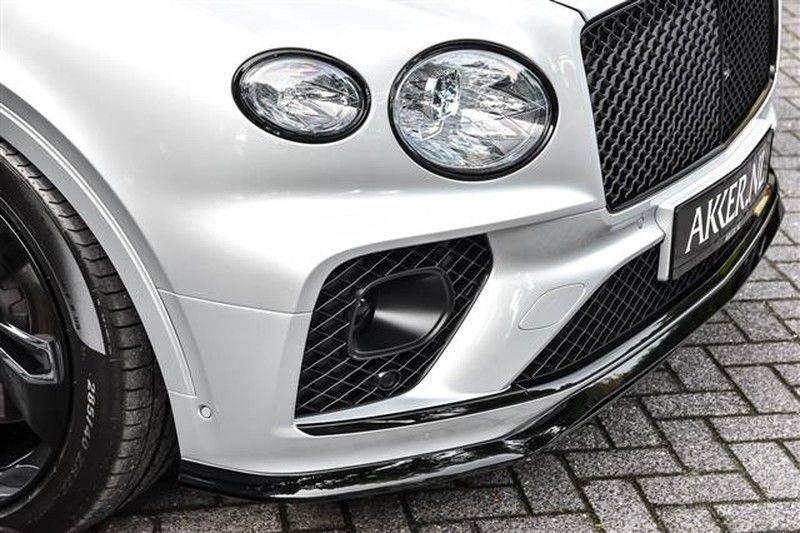 Bentley Bentayga V8 FIRST EDITION MASSAGE+CARBON+NAIM NP.322K afbeelding 14