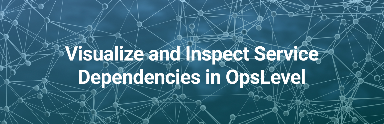 Service Dependency Network