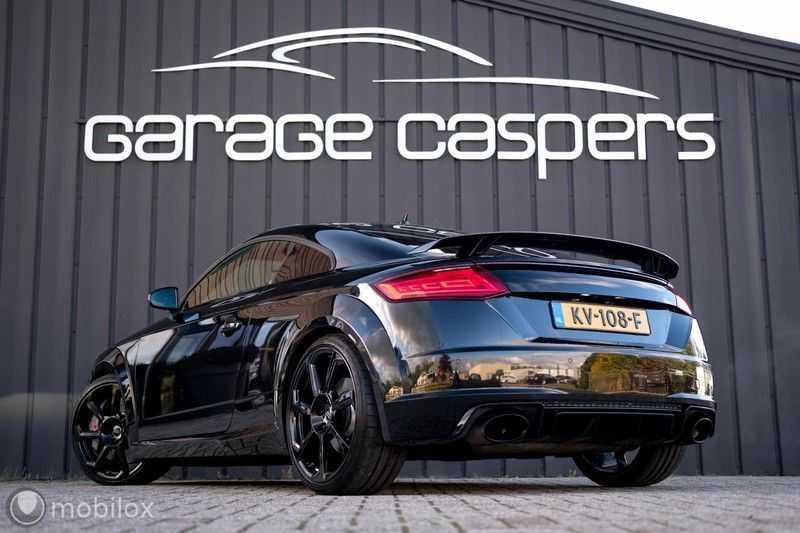 Audi TT -RS 2.5 Quattro | 3D LED | Keramisch| Black afbeelding 13