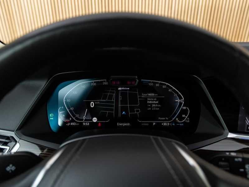 BMW X5 xDrive45e PRIJS INCL. BTW, PANO, HUD, AUDIO, X-LINE afbeelding 20