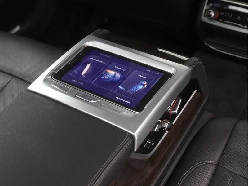 BMW 7 Serie 740Le PHEV High Executive Automaat afbeelding 23