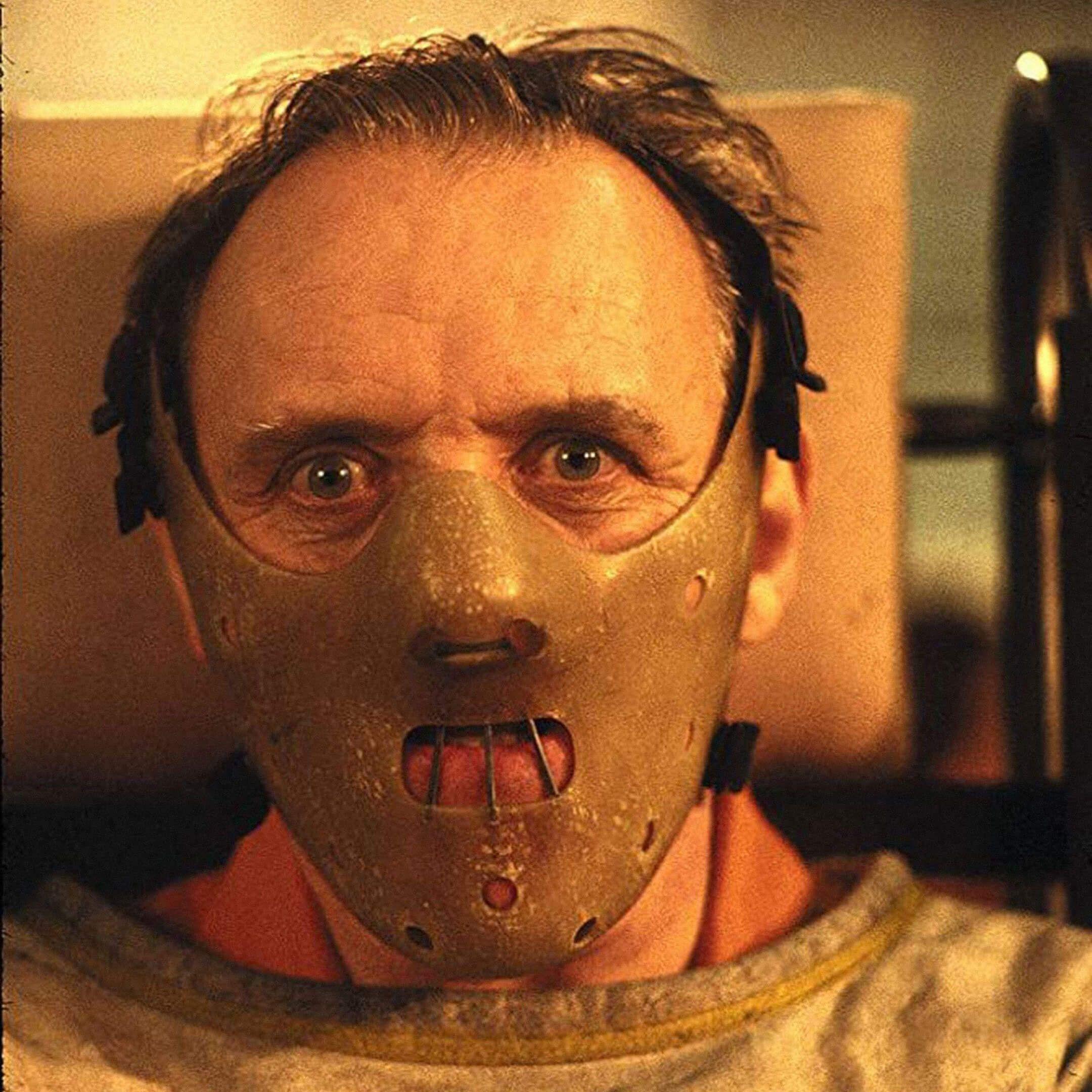 Энтони Хопкинс вфильме «Молчание ягнят». Режиссер Джонатан Демми, 1991год. Источник: imdb.com