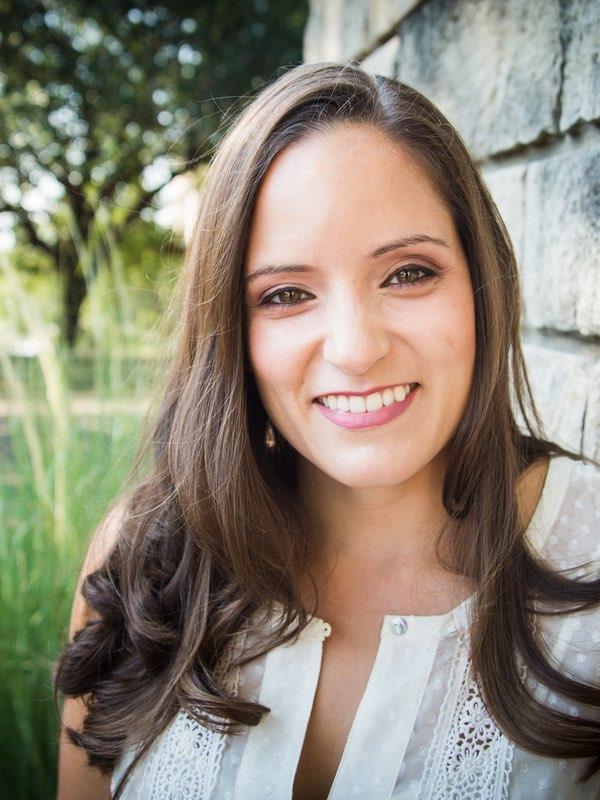 Sara Cantu, therapist
