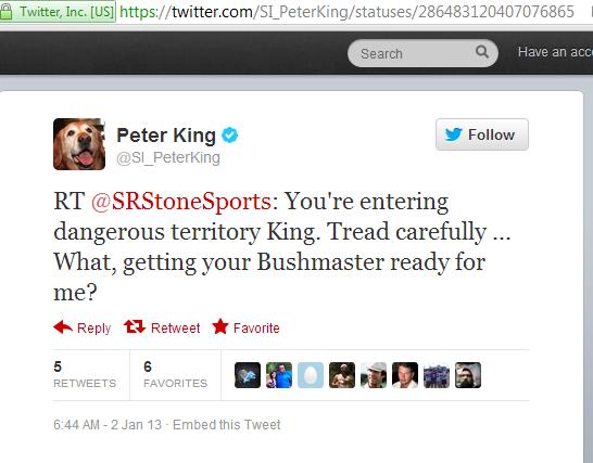 PeterKing