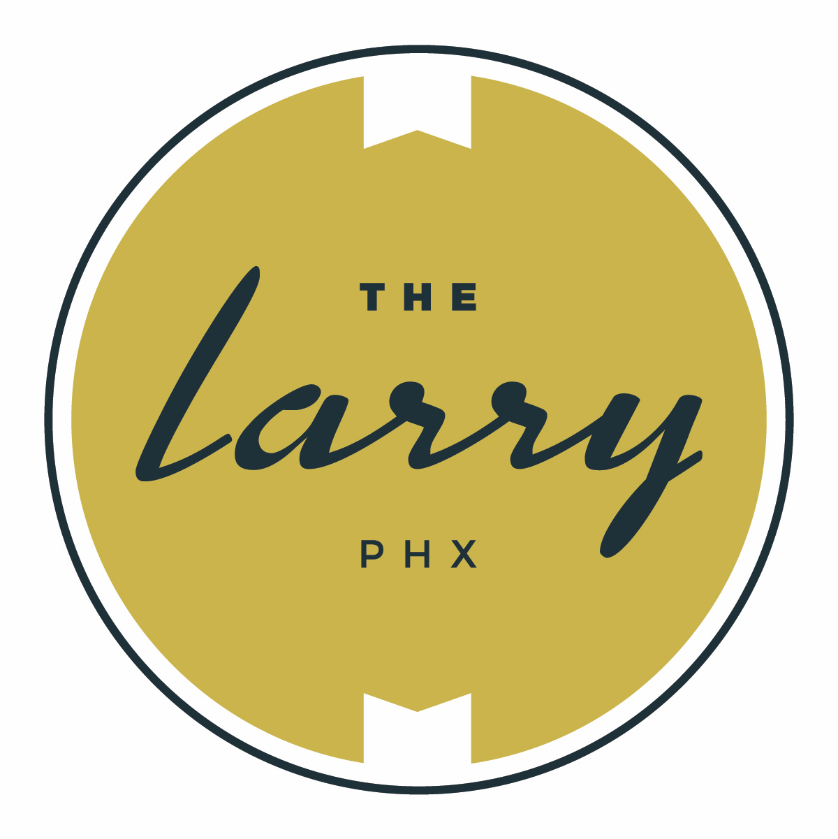 The Larry Phx