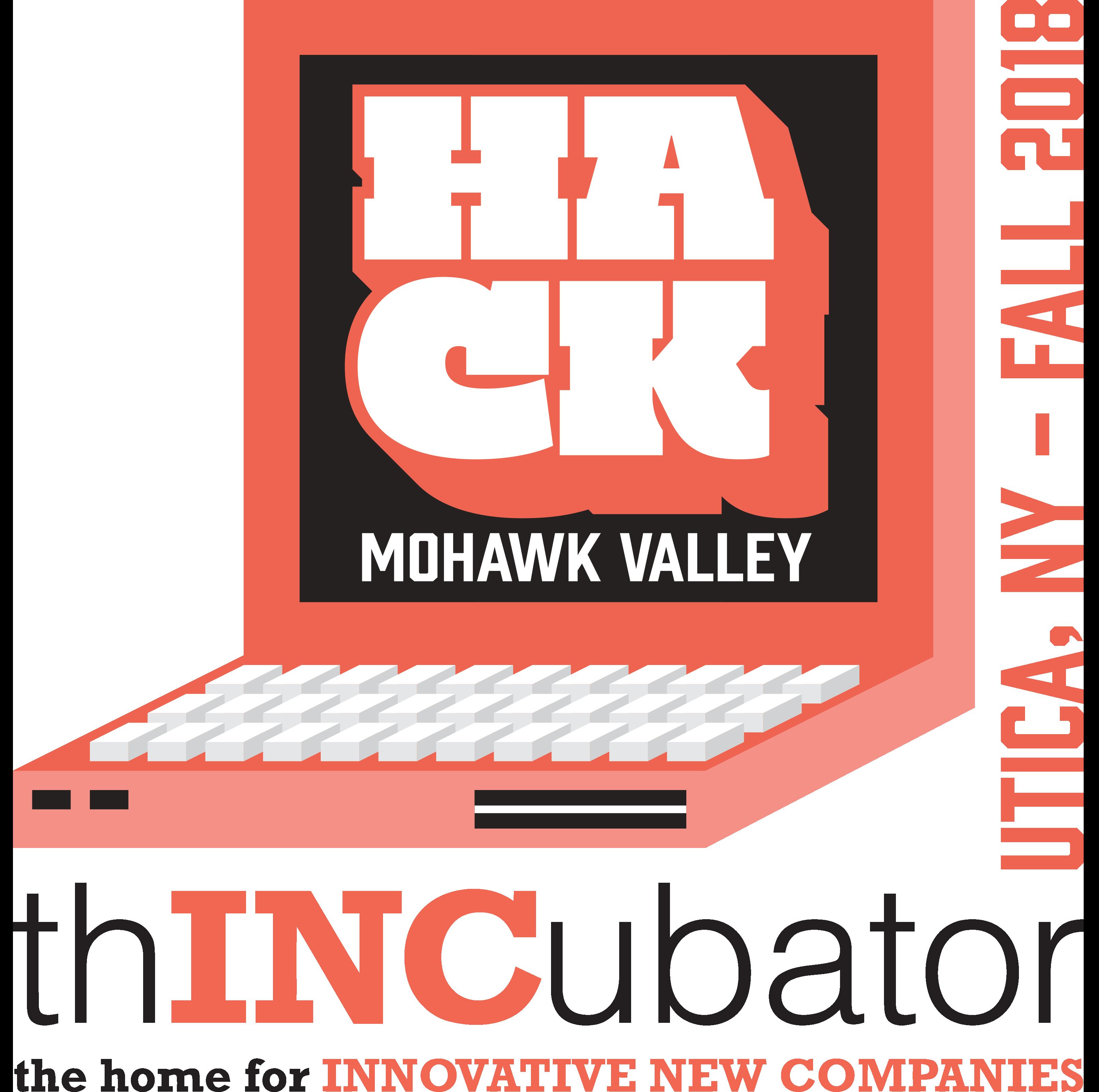 Hack Mohawk Valley Logo
