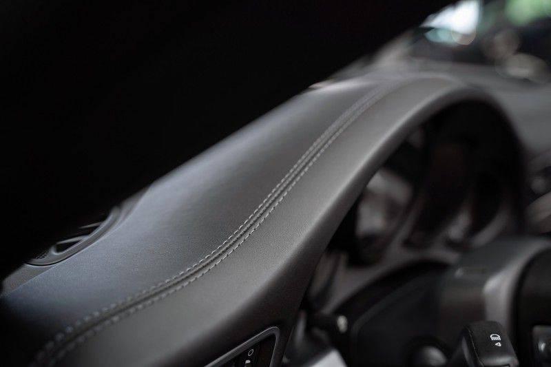 Porsche 911 3.0 Targa 4S Bose Stoelventilatie Sportuitlaat Sportchrono afbeelding 8