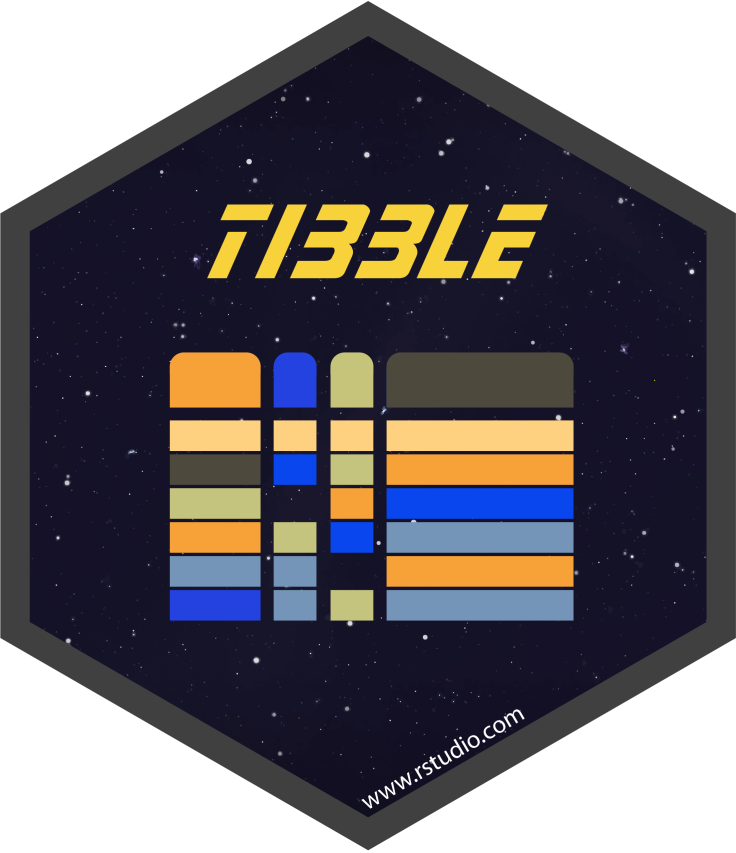 tibble hex sticker