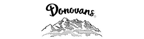 Donnovans chocolate
