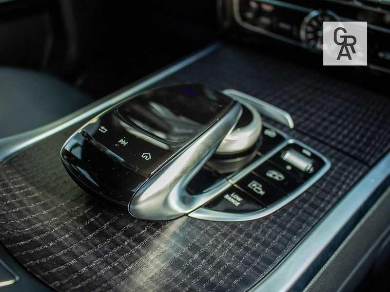 Mercedes-Benz G-Klasse G63 AMG | Schuif/kanteldak | Distronic Plus | AMG Perf. uitlaat | 22inch wielen | afbeelding 15