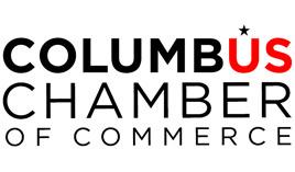 Columbus Chamber of Commerce Logo