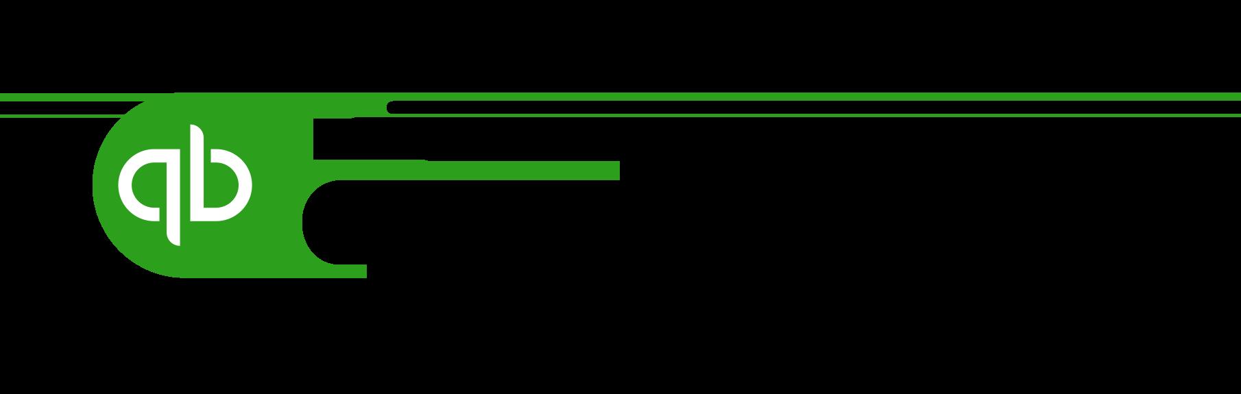 Quick Book logo