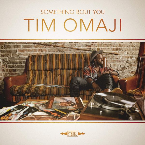 album art for Something Bout You by Tim Omaji