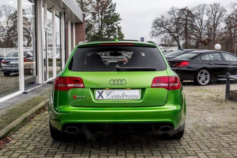 Audi RS6 5.0 TFSI V10 Plus 720PK Keramisch 1/500 afbeelding 5