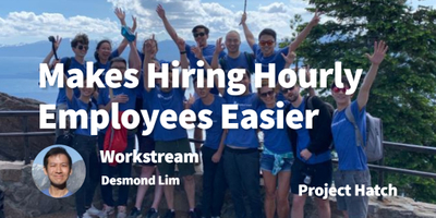 featured image thumbnail for post Solving the Pain Points of Hiring New Hourly Employees
