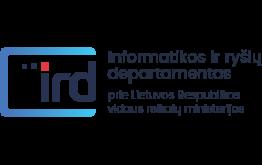 Informatikos ir ryšių departamentas