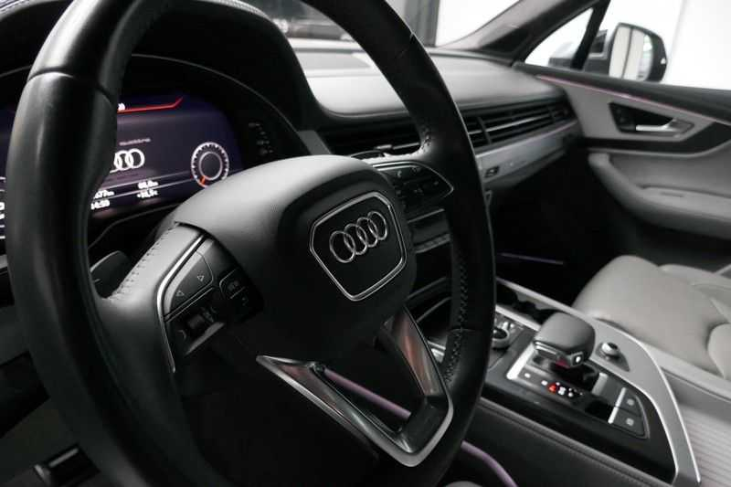 Audi SQ7 4.0 TDI Q7 quattro Pro Line + 7p afbeelding 23
