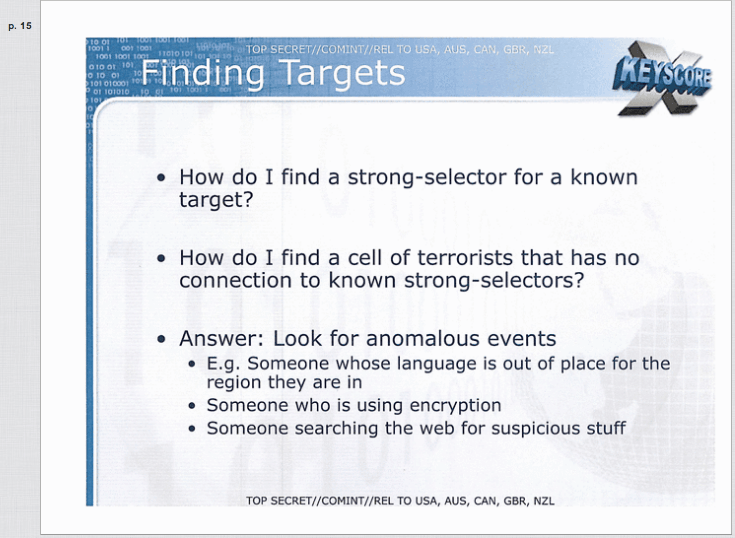 nsa-finding-targets