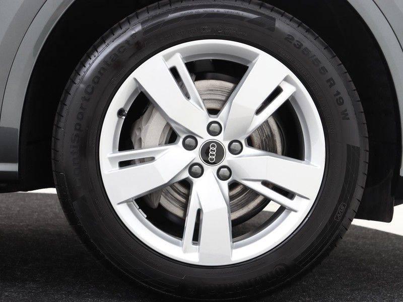 Audi Q5 50 TFSI e 299 pk quattro S edition   S-Line  Matrix LED koplampen   Assistentiepakket City/Parking   360* Camera   Trekhaak wegklapbaar   Elektrisch verstelbare/verwambare voorstoelen   Verlengde fabrieksgarantie afbeelding 14