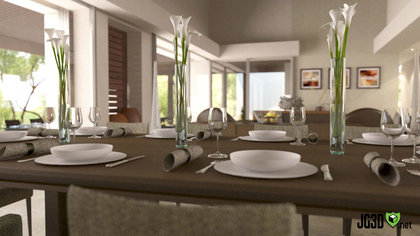 Thumbnail image for 3D Interiors