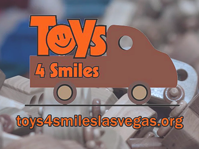 toys 4 smiles photo