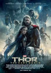 cover Thor: The Dark World