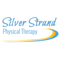 silver strand physical therapy logo