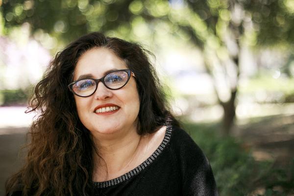 Marisol Lila Murillo