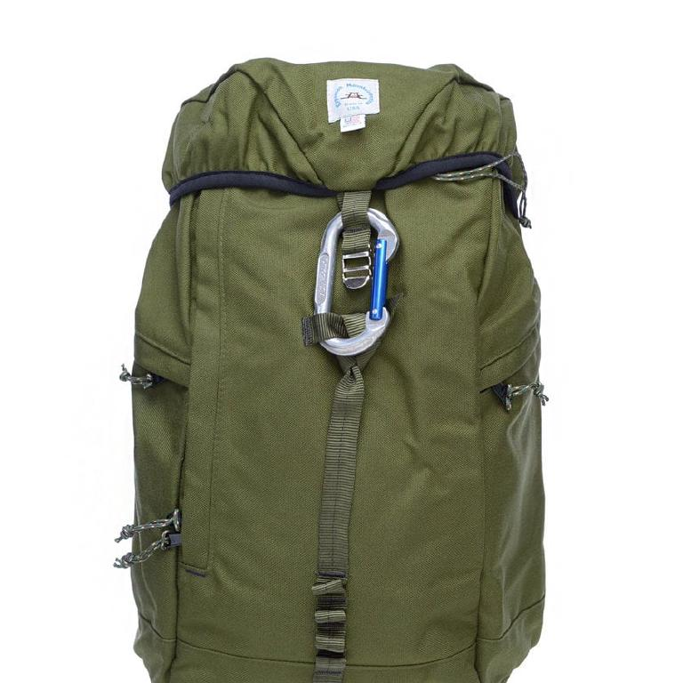 Cordura bag pack