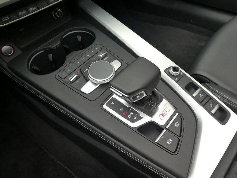 Audi S5 Cabriolet 3.0 TFSI Quattro afbeelding 23
