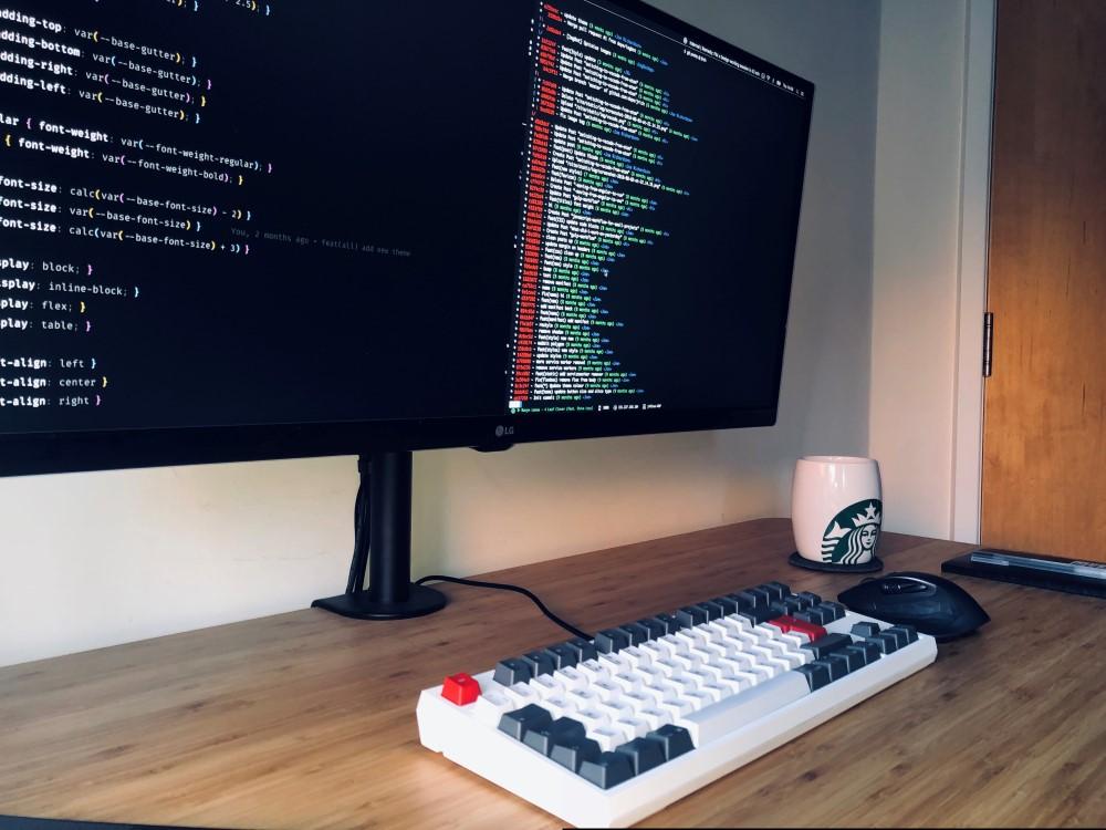 2019 Workspace