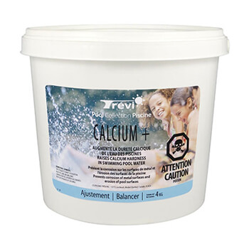 Trévi Calcium+ Écologo 4kg