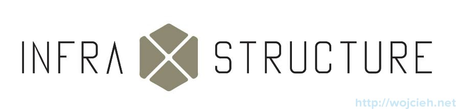 InfraXstructure Logo