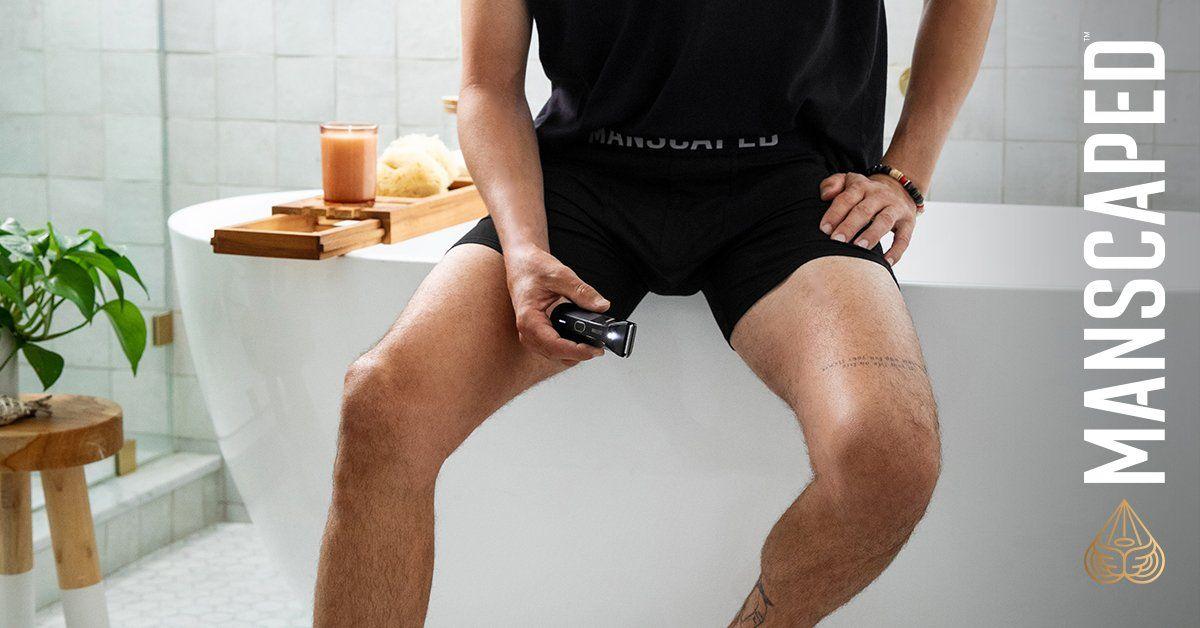 Trimmer vs. razor - What is better for shaving your balls?