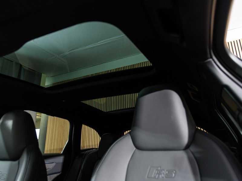 Audi RS6 TFSI quattro afbeelding 11