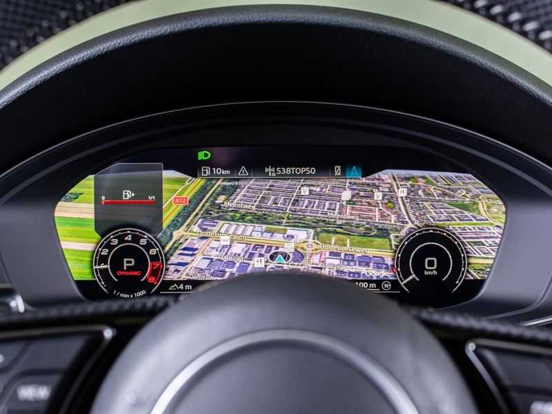 Audi RS4 2.9 TFSI quattro | Matrix LED | Panoramadak | B&O | Virtual Cockpit | afbeelding 23