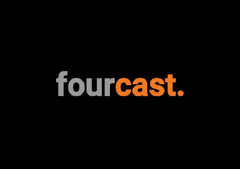 FourCast logo