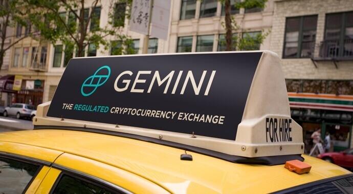 Gemini Header