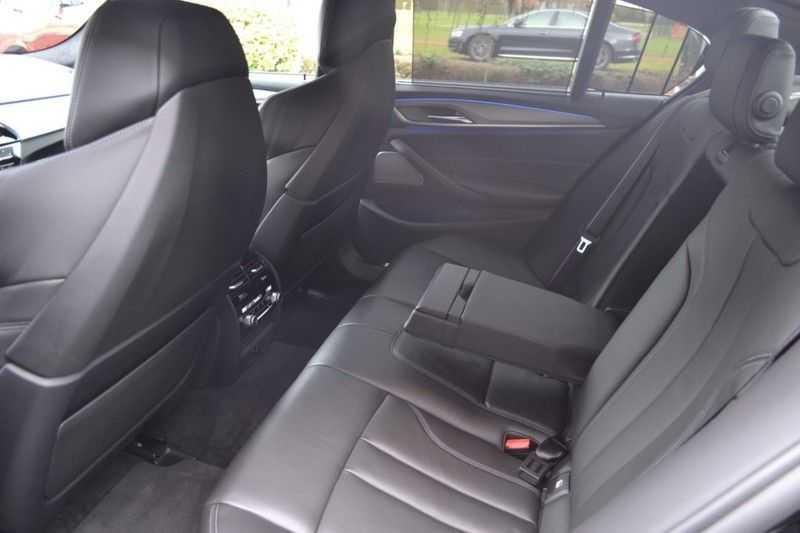 BMW M5 Schuifdak HK M Drivers Package M Stoelen afbeelding 5