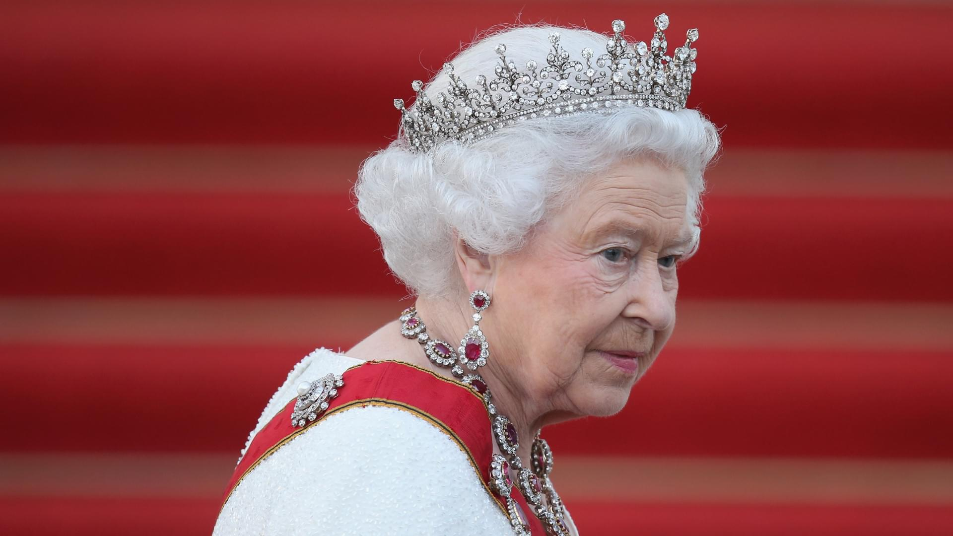 Королева ЕлизаветаII. Фото: Getty Images