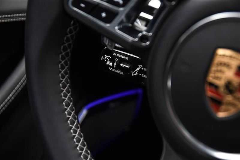 Porsche Panamera TURBO S E-HYBRID ST SPORTDESIGN+BURMESTER NP.267K afbeelding 14
