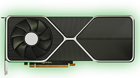 Confirmed; NVIDIA GeForce RTX 3090 has 24GB memory, RTX 3080 gets 10GB