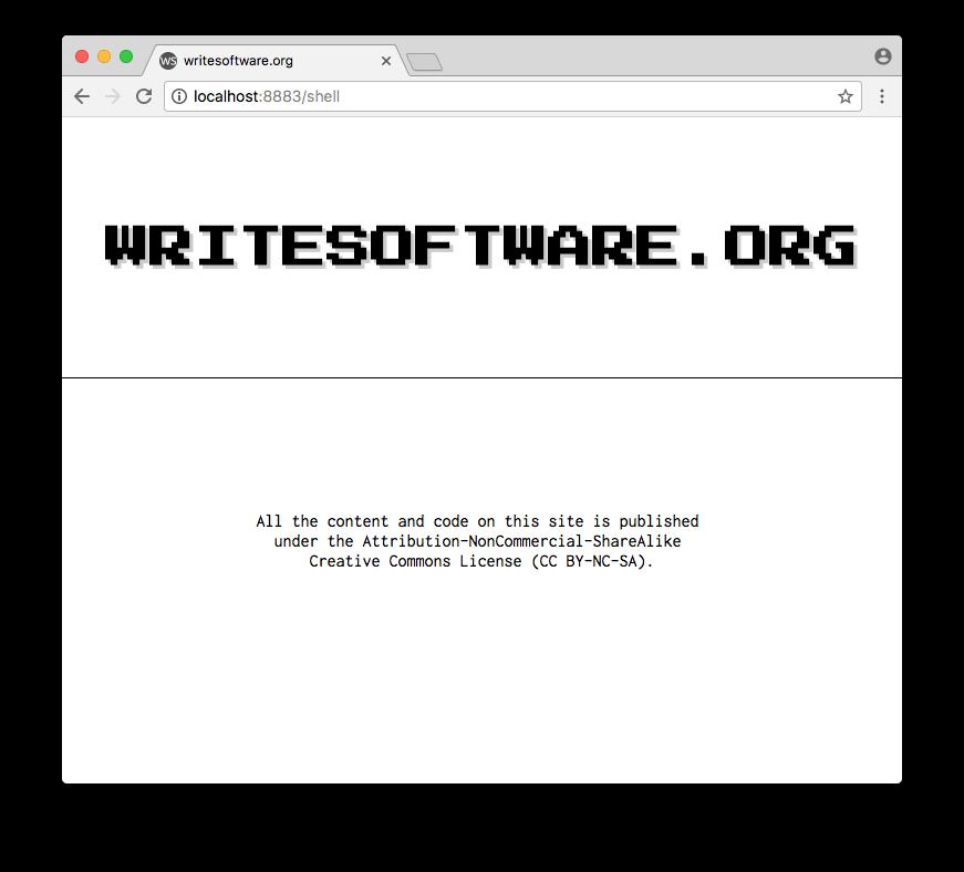 How I Made A Cms Based Website Work Offline