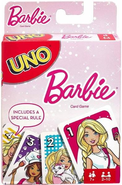 Barbie Uno (2016)
