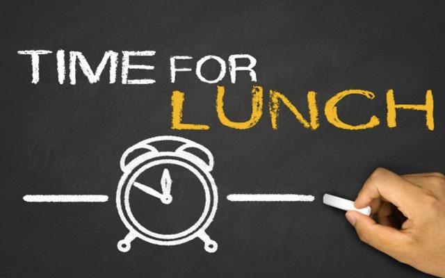 Sociaal leren tijdens de lunchpauze