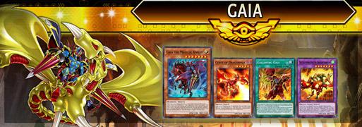 Gaia Breakdown | YuGiOh! Duel Links Meta