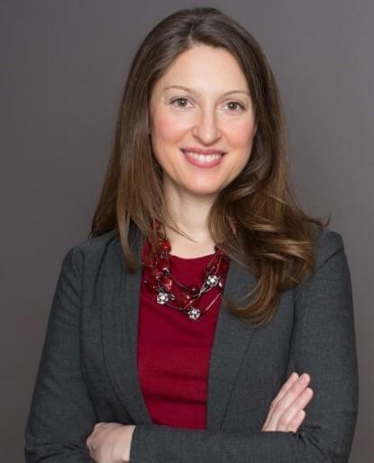 Natalie Milbrodt