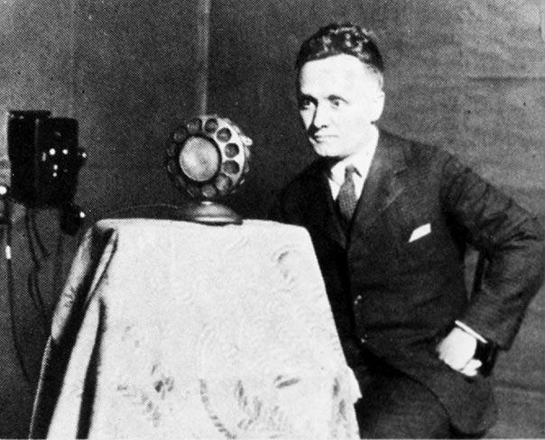 Walter A. Maier