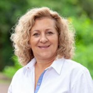 Fotografia Eduardo Medrano - Nancy Laranjeira, Arquiteta e Urbanista, Diretora do IAB AU Jundiaí